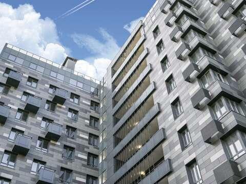 Клубный дом «Концепт House» — престижный район Готовый клубный дом на 100 квартир.
